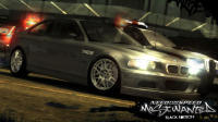 NFS Most Wanted - M3 GTR